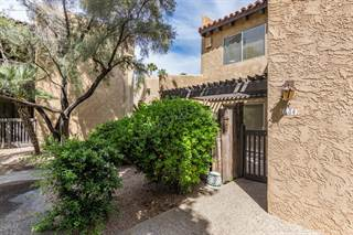 Condo for sale in 534 N Dodge Boulevard, Tucson, AZ, 85716