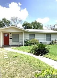 Residential Property for rent in 815 HERMINE BLVD, San Antonio, TX, 78201