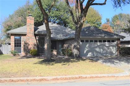 Residential Property for rent in 1820 Willow Vale Drive, Fort Worth, TX, 76134