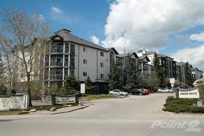 Condominium for sale in 33 Arbour Grove Cl NW, Calgary, Alberta, T3G 4K2