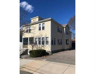 Multi-family Home for sale in 47-49 Rockwell Street, Malden, MA, 02148