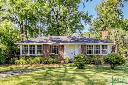 Residential Property for sale in 712 Columbus Drive, Savannah, GA, 31405