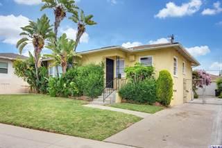 Single Family for sale in 508 Morris Place, Montebello, CA, 90640