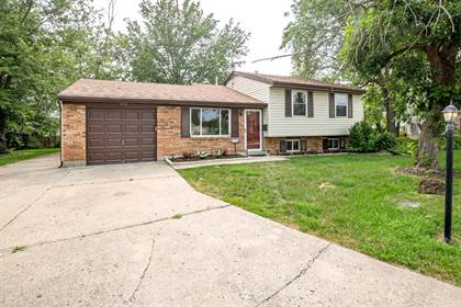 Residential Property for sale in 1019 Harrogate Court, Forest Park, OH, 45240