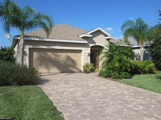 Single Family for sale in 8359 Silver Birch WAY, Fort Myers, FL, 33971