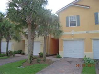 Townhouse for sale in 9801 Boraso WAY 104, Fort Myers, FL, 33908