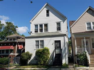 Multi-family Home for sale in 706 East 89th Street, Chicago, IL, 60619