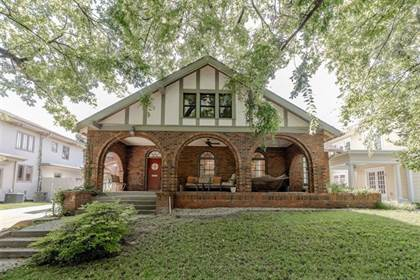 Residential Property for sale in 1533 S Madison Avenue, Tulsa, OK, 74120