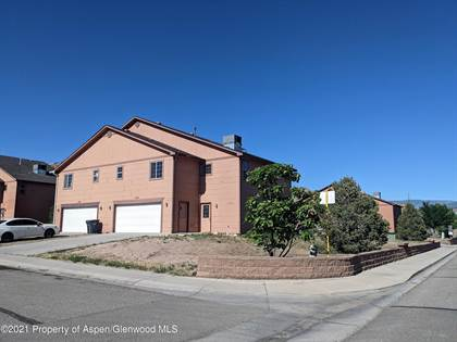 Residential Property for sale in 416 Charles Avenue, De Beque, CO, 81630