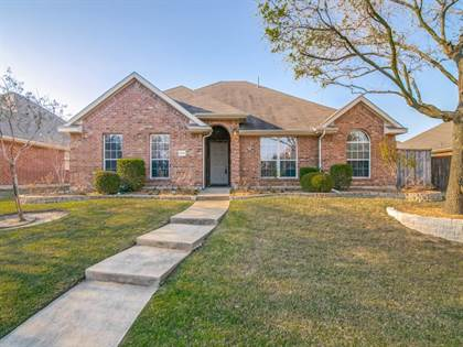 Residential Property for sale in 8006 Amesbury Lane, Rowlett, TX, 75089
