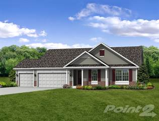 Single Family for sale in 2751 Kerry Drive, Valparaiso, IN, 46385