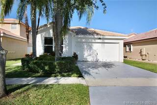 Single Family for sale in 2527 SW 177th Ave, Miramar, FL, 33029