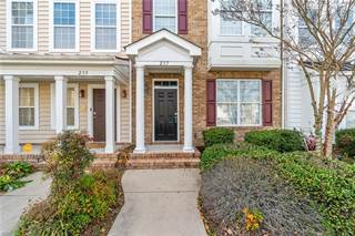 Townhouse for sale in 237 Tigerlilly Drive, Portsmouth, VA, 23701