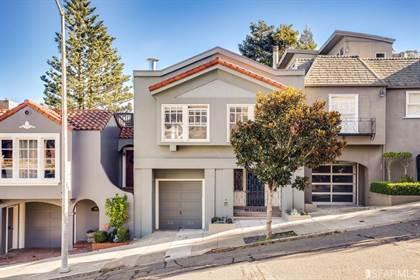 Residential for sale in 1568 Shrader Street, San Francisco, CA, 94117