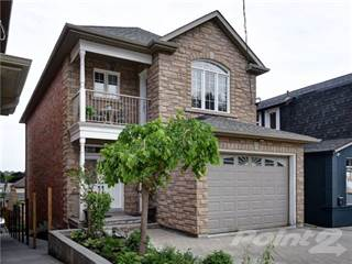 Residential Property for sale in 683 Scarlett Rd, Toronto, Ontario
