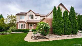 Single Family for sale in 1056 ST ANDREWS Drive, Whitmore Lake, MI, 48189