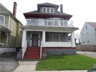 Multifamiliar en venta en 125 Goulding Avenue, Buffalo, NY, 14208