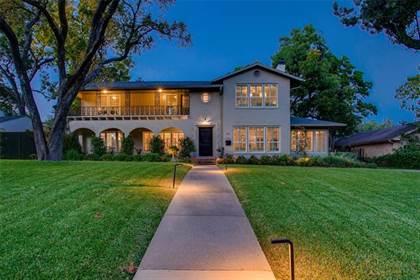 Residential Property for sale in 915 W Colorado Boulevard, Dallas, TX, 75208