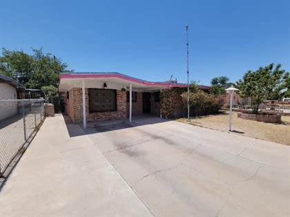 Residential Property for sale in 9148 Plymouth Drive, El Paso, TX, 79907
