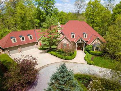 Residential Property for sale in 17480 Coldwater Road, Huntertown, IN, 46748