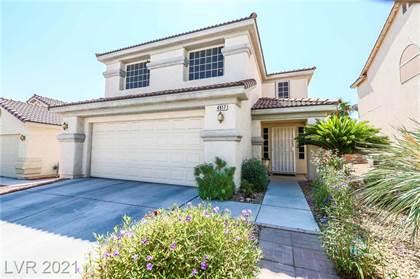 Residential Property for sale in 4917 Dancing Lights Avenue, Las Vegas, NV, 89130