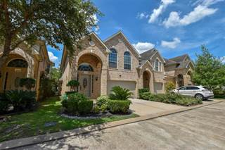Townhouse for sale in 7518 N Linpar Court, Houston, TX, 77040