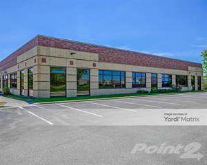 Industrial for sale in 13300 Pioneer Trl, Eden Prairie, MN, 55347