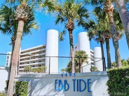 Residential Property for sale in 4493 S Atlantic Avenue 406, New Smyrna Beach, FL, 32169