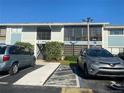 Residential Property for sale in 9715 Hammocks Blvd 102, Miami, FL, 33196