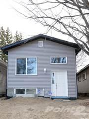 Residential Property for sale in 120 Q AVENUE S, Saskatoon, Saskatchewan, S7R 0C2