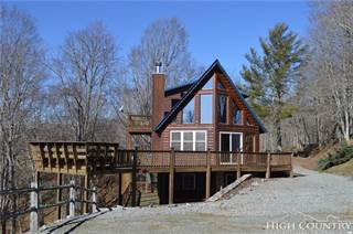 Single Family for sale in 101 Milky Way, Piney Creek, NC, 28663