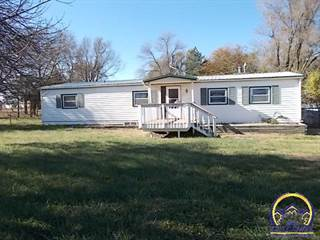 Single Family for sale in 3417 Tree Ln, Junction City, KS, 66441