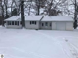 Single Family for sale in 6405 W Randall Road SE, Lake City, MI, 49651