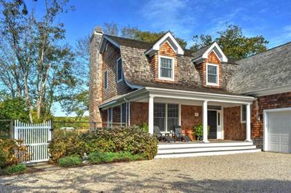 Residential Property for sale in 121 Pantigo Road, East Hampton, NY, 11937