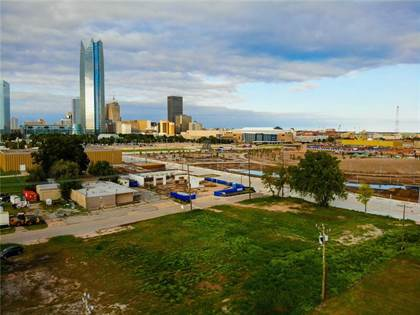 Lots And Land for sale in 412 SW 5th Street, Oklahoma City, OK, 73109