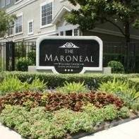 Apartment for rent in The Maroneal, Houston, TX, 77030