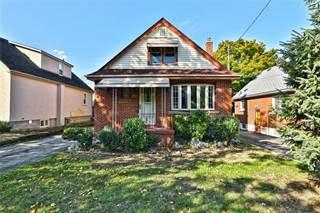Single Family for sale in 282 BROADWAY Avenue, Hamilton, Ontario