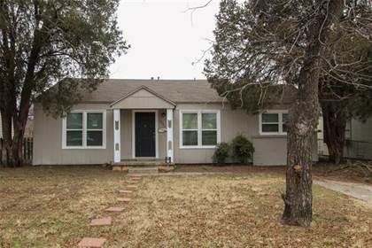 Residential Property for sale in 1334 Lillius Street, Abilene, TX, 79603