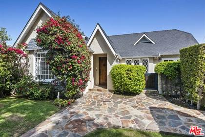 Residential Property for sale in 1236 S Point View St, Los Angeles, CA, 90035