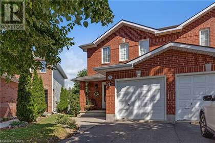 Single Family for sale in 210 PETRONELLA Place, Kingston, Ontario, K7M9B7
