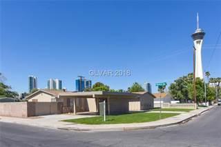 Single Family for sale in 576 BONITA Avenue, Las Vegas, NV, 89104