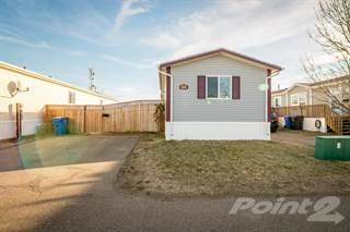 Residential Property for sale in 417 Conductor Blvd, Coaldale, Alberta