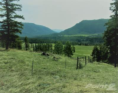 Farm And Agriculture for sale in 166 Acres in Lumby, Thompson - Okanagan, British Columbia