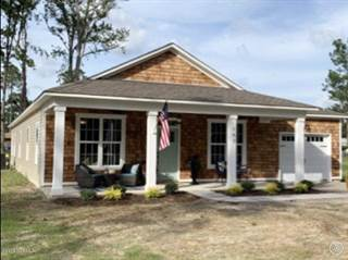 Single Family for sale in 604 Washington Acres Road, Hampstead, NC, 28443