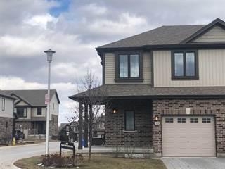 Condo for sale in 1028 Oakcrossing Gate E 7, London, Ontario, N6H 0E9