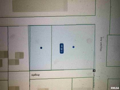 Lots And Land for sale in 3304 Angelo Street, Springfield, IL, 62707