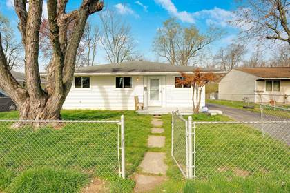 Residential Property for sale in 3231 Hilock Court, Columbus, OH, 43207