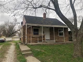 Single Family for sale in 2012 GLENRIDGE Drive, Indianapolis, IN, 46218