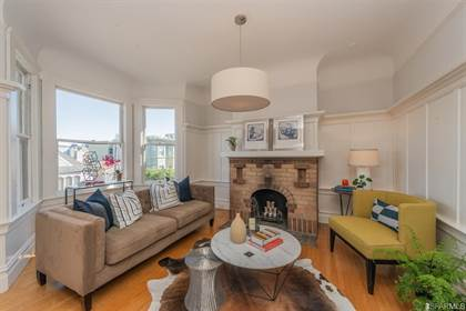 Residential Property for sale in 155 Parker Avenue, San Francisco, CA, 94118