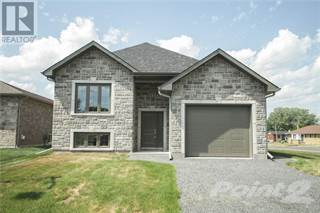 Single Family for sale in 2 ABAGAIL CRESCENT, Long Sault, Ontario
